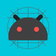 Flat Dark Evo - Icon Pack 1.3 [Patched]