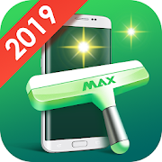MAX Cleaner - Antivirus, Phone Cleaner, AppLock 1.6.9 [Pro]