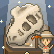 TAP! DIG! MY MUSEUM!1.2.1 (Mod)