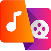 Video to MP3 Converter - mp3 cutter and merger 1.5.3 [VIP]