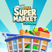 Idle Supermarket Tycoon - Tiny Shop Game2.2.5 (Mod Coins)