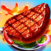 Cooking City: crazy chef' s restaurant game