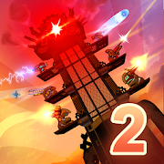 Steampunk Tower 2: The One Tower Defense Game 1.0.6 (Mod)