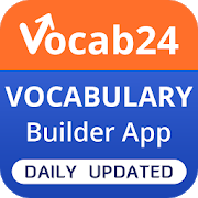 #1 Vocab App: Editorial, Quiz, Grammar, Dictionary 8.4 [Premium]