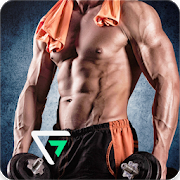 Fitvate - Gym Workout Trainer Fitness Coach Plans