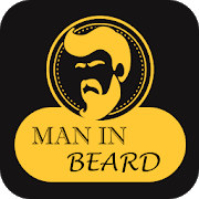Beard Photo Editor: Hair Style, Mustache & Beard1.2 [PRO]