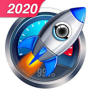 Speed Booster - Phone Booster, Cache Cleaner 2.2.1 [Pro]