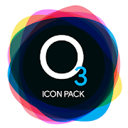 O3 Free Icon Pack - Square UI 6.0 [Patched]
