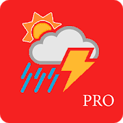 Now Weather Pro 1.8 [Paid]