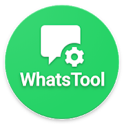 WhatsTools for WhatsApp Status Saver, Chat, Tricks