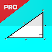 Right Angled Triangle Calculator and Solver - PRO 1.1 [Paid]