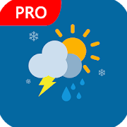 Weather Forecast Pro0.0.6 [Paid]