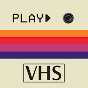 1984 Cam – VHS Camcorder, Retro Camera Effects 1.1.0
