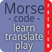 Morse code - learn and play - Premium1.2.2