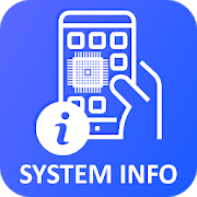 Full System Information: Phone Info1.0 [Premium]
