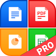 Word Office Editor, Document Viewer and Editor PRO 1.0.5 (Paid)