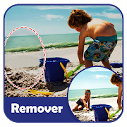 Unwanted Object Remover Photo Editor