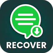 WhatsRecover : Recover Deleted Messages & Status1.2 [PRO]