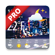 Weather Channel Pro 1.2 [Paid]