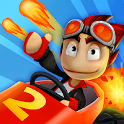 Beach Buggy Racing 21.6.1 [Mod]