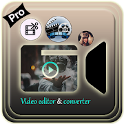Video Editor and Converter Pro1.3