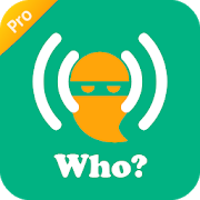 Who is on my WiFi Pro(No Ads) - Network Scanner