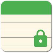 Secure Notepad - Private Notes With Lock 1.7 [Premium]