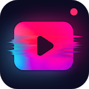 Video Editor - Glitch Video Effect & Edit Videos