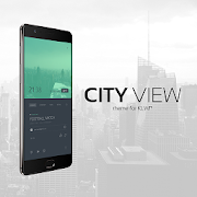 City View Theme for KLWP1.2 (Paid)