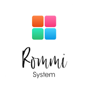 Rommi System for KLWP