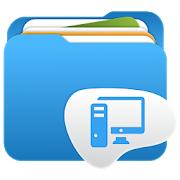 File Manager Computer Style - Fast File Sharing