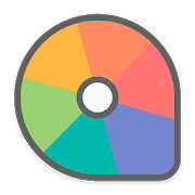 Flat TearDrop - Icon Pack1.7 [Patched]