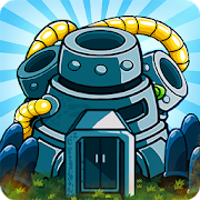 Tower defense: The Last Realm - Td game 1.2.7 (Mod Money)