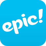 Epic!: Kids' Books, Audio Books, Videos & eBooks