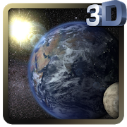 Universe 3D Pro Live Wallpaper1.1 (Paid)