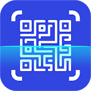QR and Barcode Scanner, Reader & Creator1.0 [AdFree]
