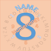 Name Numerology (Astrology)