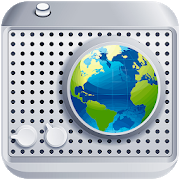 Radio World - World Radio Stations & Radio Online2.1.0 [Mod][Ads-Free]