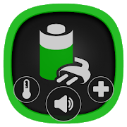 Battery Watch - Voice Alerts5.0.5.3 [Ads-Free]
