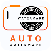 Auto Watermark Camera: Logo Text & Time Stamp1.0 [PRO]