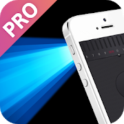 Flashlight Pro1.9.6 [Paid] by Pony Mobile