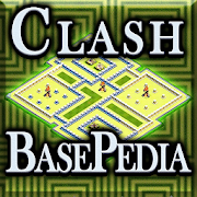 Clash Base Pedia (with links) Pro 20193.2 [AdFree]