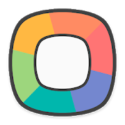 Flat Squircle - Icon Pack2.0 [Patched]