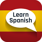 Learn Spanish Language - Write, Speak, Read1.1 [PRO]