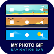 My Photo & GIF Navigation Bar1.0 [Premium]
