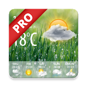Weather Forecast Pro1.0 [Paid] by Best App