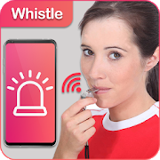 Whistle Phone Finder3.3 [Mod][Ads-Free]