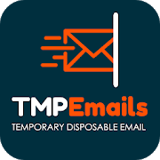 Temp Mail - Free Temporary Disposable Fake Email1.0 (ads free)