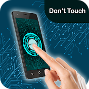 Dont touch my phone9.8 [Mod][Ads-Free]