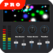 Equalizer Bass Booster Pro1.1.4 [Paid] by HowarJran